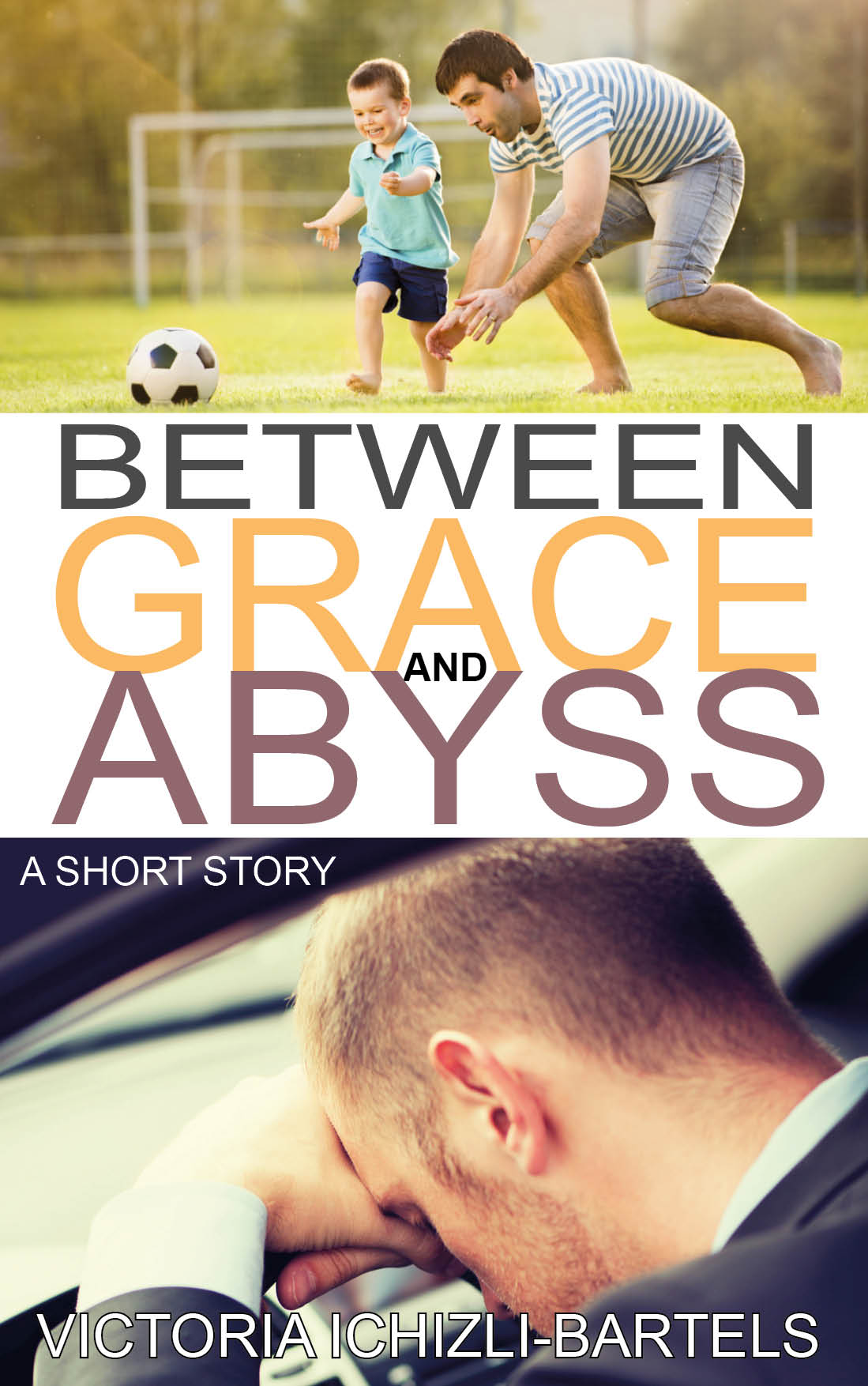 Between Grace & Abyss - cover V4